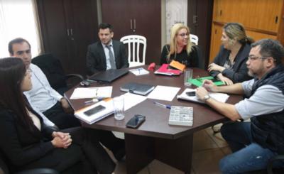 Agrupaciones políticas se alistan para correcta aplicación de la Ley de Financiamiento