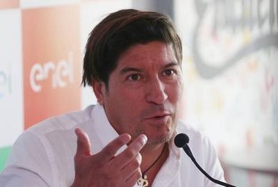 HOY / Zamorano dice que Chile tiene el reto de renovar el reinado de la Copa América
