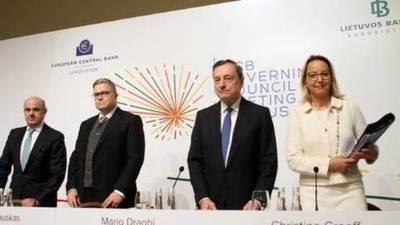 G20 de Finanzas recoge los riesgos que acechan a la economía mundial