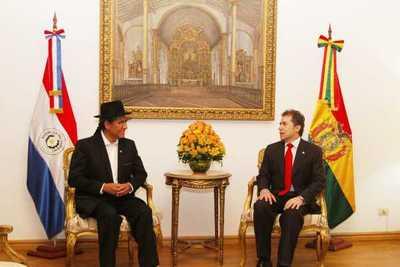 Numerosa delegación empresarial paraguaya participarán de foro en Bolivia