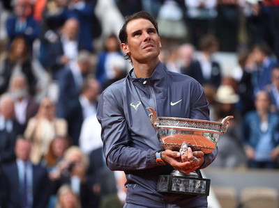 Rafael Nadal conquista Roland Garros por duodécima vez