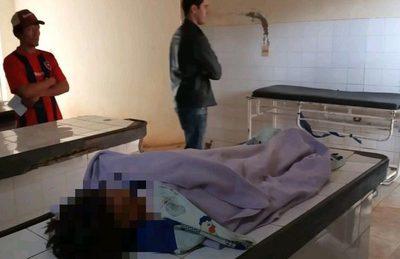 Niña indígena muere arrollada en Ciudad del Este