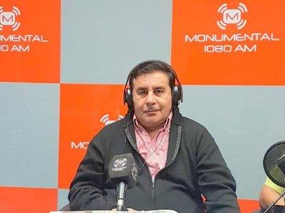 Vocalista de Los Ojeda desea ser intendente de Fernando de la Mora