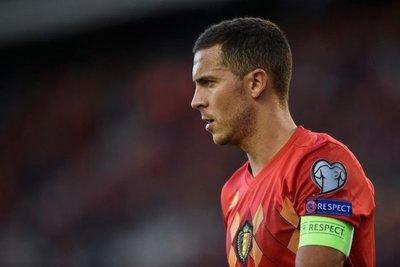 """Hazard, un jugador que """"marca época"""""""