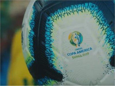 """Conmebol lanza """"Vibra continente"""", la canción de la Copa América 2019"""
