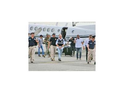 Libanés recurre nuevamente a la Corte ante su extradición
