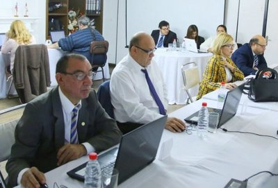 Consejo de la Magistratura realizará ponderación a candidatos a la Corte