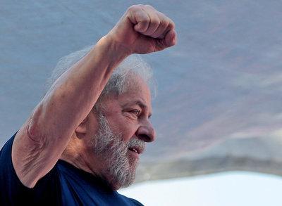 Una investigación pone en duda la imparcialidad del juicio contra Lula da Silva