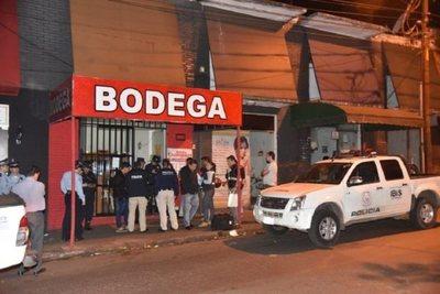 Crimen en zona del Mercado 4: sospechan de la pareja de la víctima