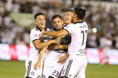 El nuevo equipo de Julián Benítez
