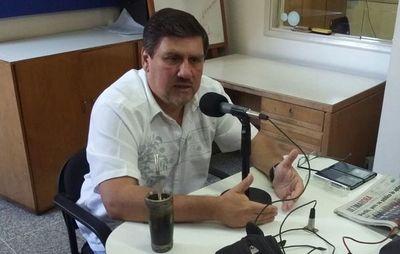 Blas Llano tendrá el apoyo del oficialismo para mesa directiva del Senado