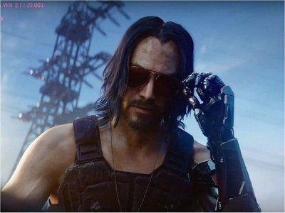 Cyberpunk 2077, el videojuego cuya estrella es Keanu Reeves