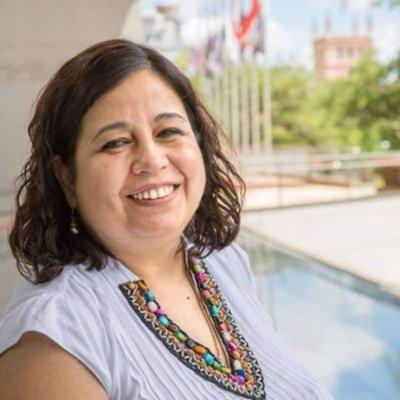 Presidencia Senado: Los seis podemos ser candidatos porque ´somos fantásticos´, asegura Esperanza Martínez