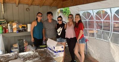 Paraguayos en EE. UU.  donarán ambulancia