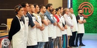 Nueva Y Fuerte Emisión De MasterChef Paraguay Tercera Temporada