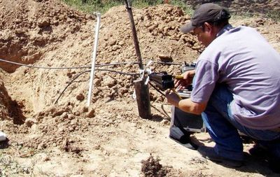 Chaco, nuevamente sin internet