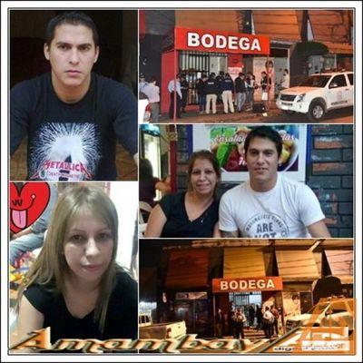 Pedrojuanina víctima de feminicidio en Asunción