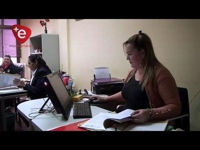 En la Gobernación de Itapúa funciona la Oficina de la Abogacía del Tesoro