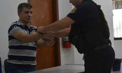 Hombre es condenado a 10 años de prisión