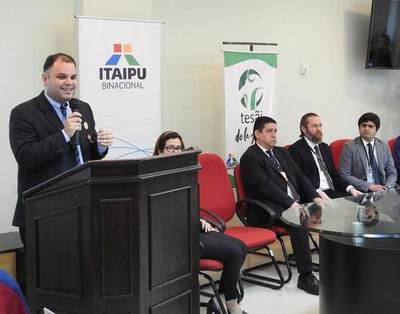 """Más de 90 instituciones educativas se inscribieron al concurso """"Pará-na los criaderos"""""""