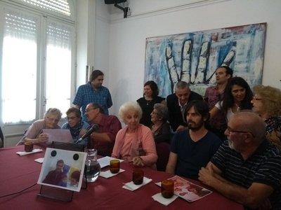 Abuelas de Plaza de Mayo anuncia la restitución del nieto 130