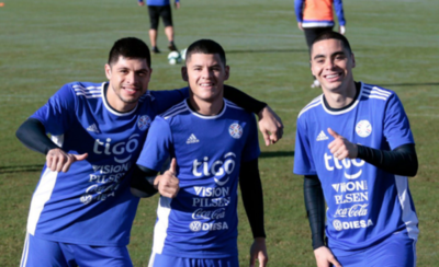 HOY / Richard Sánchez, a la selección en lugar de Ortiz