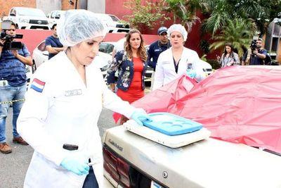 Feminicidio en Itauguá: Fiscalía reitera pedido sobre búsqueda de sospechoso