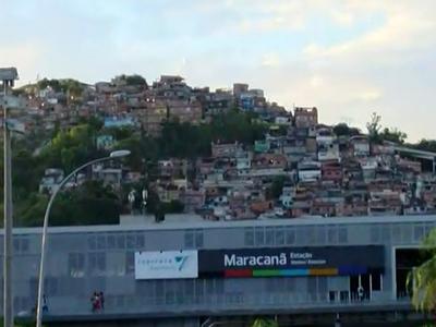 Tigo Sports presente en Río de Janeiro