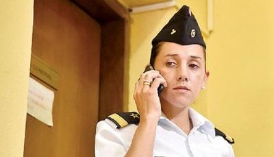 Presidente concede indulto a militar madre