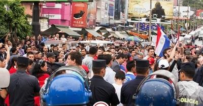 Convocan a manifestación para exigir prisión de clan Zacarías
