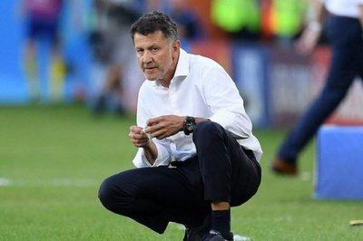 Juan Carlos Osorio dirigirá nuevamente a Atlético Nacional
