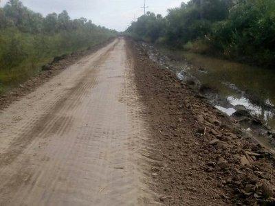 Tras meses, se rehabilita tramo Toro Pampa