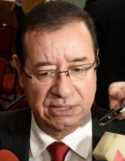 Citan al administrador del puerto franco de Paranaguá