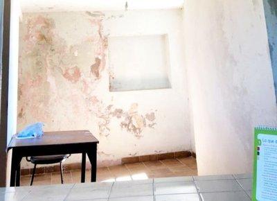 Ocho médicos en Alto Paraguay