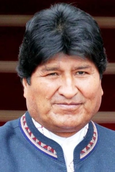 Bolivia exige transparencia en elecciones de octubre
