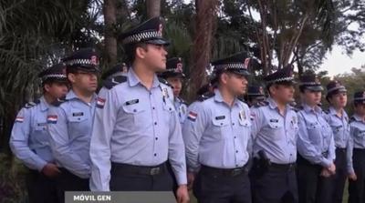 HOY / De 200 guardias, ahora 25 policías custodiarán IPS: hay temor de robo de vehículos