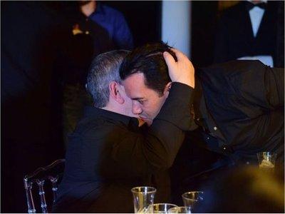 ¿Reconciliación entre los Friedmann? Rodolfo le pidió disculpas a su hijo