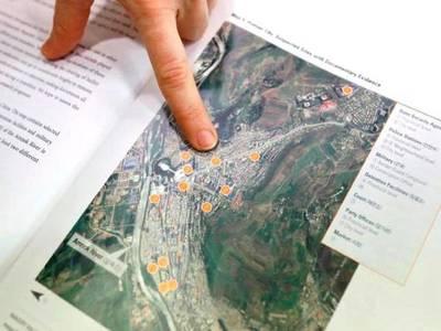 ONG dice haber localizado patíbulos y fosas comunes en Corea del Norte