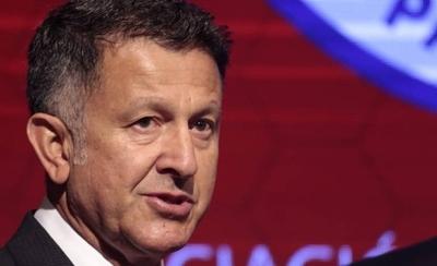 HOY / Osorio regresa al fútbol colombiano