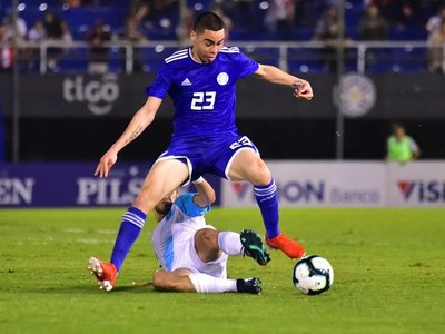 Las doce figuras de la Copa América