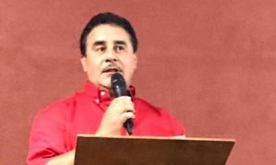 A Integrante de Los Ojeda le interesa la intendencia de Fernando de la Mora
