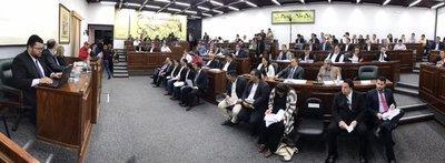Piden modificación de la Ley del Fonacide