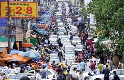 Manifestación en CDE: ciudadanos exigirán cárcel para el clan Zacarías
