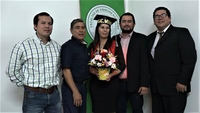 Resaltan importancia de universidades públicas en el Chaco