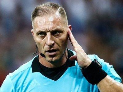 Néstor Pitana dirigirá partido inaugural de la Copa América 2019
