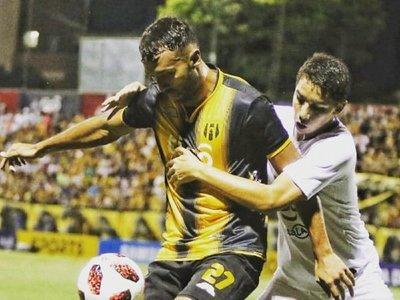 Inminente transferencia de Ramón Martínez a un grande de Brasil