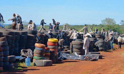 70 mil neumáticos serán reutilizados para producción de asfalto