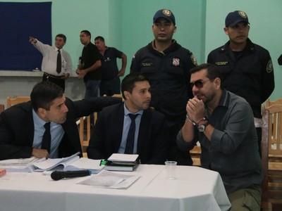 Solicitan aplicación de pena máxima más medidas de seguridad para Alcides Oviedo Britez
