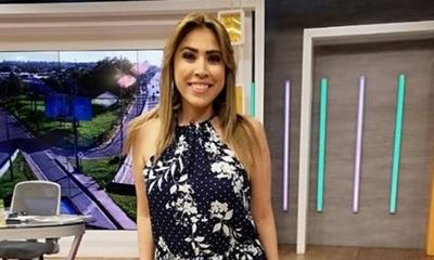 Amalia Cutillo denuncia inacción de la Muni y la ESSAP