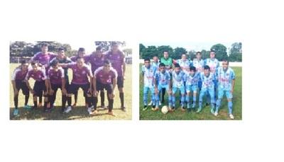 Dos equipos con realidades distintas en ligas del departamento